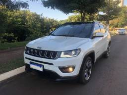 Jeep Compass Longitude- 2019 15.000 km - ZERO