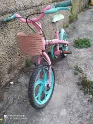 Bicicleta aro 16 Mona