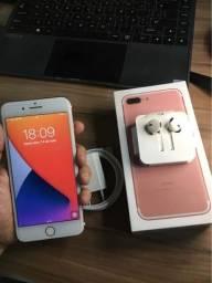 Iphone 7 Plus 128GB Lacrado
