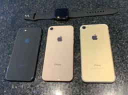 iPhone 7,8 e Apple Watch s5