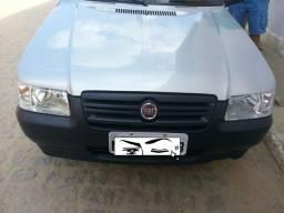 Fiat uno wey