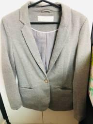 Casaco blazer feminino n 38