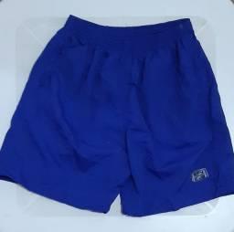 Shorts de Tactel Tamanho M