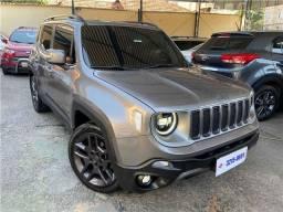 Título do anúncio: Jeep Renegade 2019 1.8 16v flex limited 4p automático