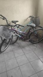 Duas Bikes por 800