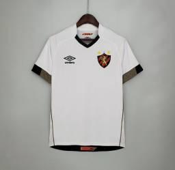 Título do anúncio: Camisas tailandesas importadas 1.1