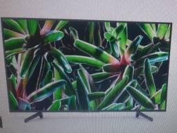 Smart TV 4K Led 55 '' Sony Kd 705