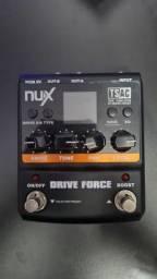 Título do anúncio: Pedal Drive Force - NUX