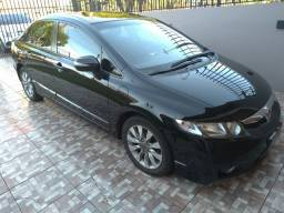 Civic lxl aut 2011