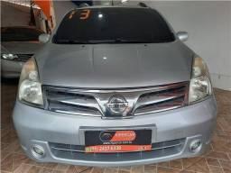 Nissan Livina 2013 1.8 sl 16v flex 4p automático