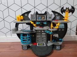 Batcaverna Imaginext Fisher Price