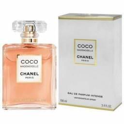 Perfume coco Chanel importado
