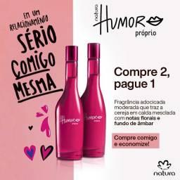 Perfume Humor Próprio