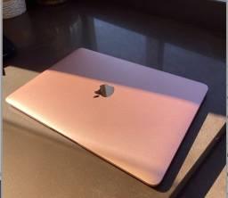 Macbook Rose Gold 12 polegadas