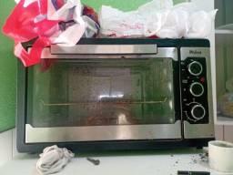 Título do anúncio: Forno elétrico e fogão cooktop