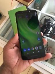 Moto g6 play 32GB ( ÚNICA DONA)