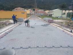 Título do anúncio: Pavimentação em geral / Calceteiro disponível