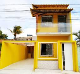 **LfL% - Duplex bairro jardim morada das acácias 2 quartos