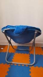 Cadeira Baby Shark