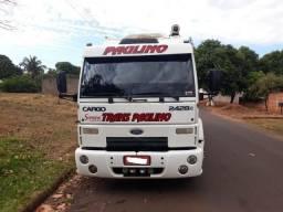 Caminhao Ford 2428 - 2009