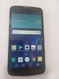 APARELHO LG K10 2016 16GB