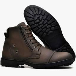 Coturnos botas para atacado R$29,00