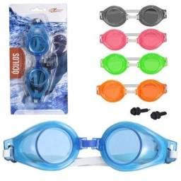 Oculos De Mergulho Art Sport LY5118 XC239