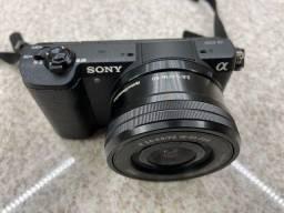 Câmera Sony A5100