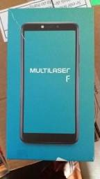 Vendo celular Smartphone multilaser