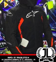 Jaquetas de motociclista X11 dividido 5 X A partir de 399,00 JL Parts