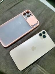 iPhone 11 pro Max 256 GB * Novíssimo