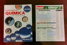 Química Feltre + Resumão para revisão + Martha Reis + Sardella