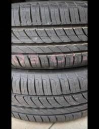 Vendo 2 Pneus Pirelli P1 cinturato novo 175 65 14