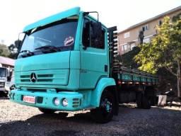MB 914  carroceria