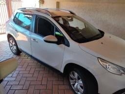 """Peugeot 2008 16/16 *Passo financiamento"""""""