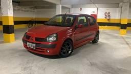 Renault Clio Dynamique 1.6 16v 110cv 2p 2004