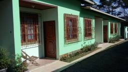 Aluguel - Casa 2Qtos, 2Vgs, Sta Amélia