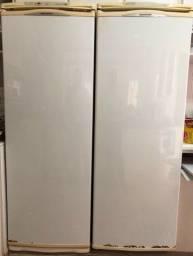 Kit Refrigerador e freezer Brastemp Clean (340 e 280 litros)