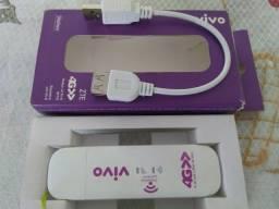 Modem usb Zte WiFi Vivo 4G