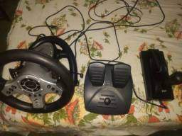 Vendo volante Leandership gamer