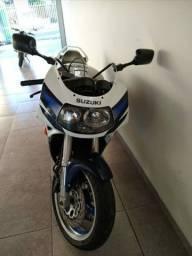 Suzuki GSX- R 1100cc  Sport