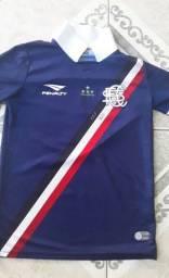 Camisa Santa Cruz 2015