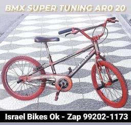 BMX SUPER TUNING AR0 20