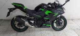 Kawasaki ninja 400 abs 2019/2020