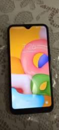 Celular Smartphone Samasung Galaxy