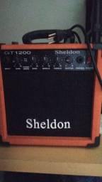 Amplificador Sheldon gt1200