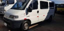 Fiat Ducato 16 passageiros *financia sem entrada