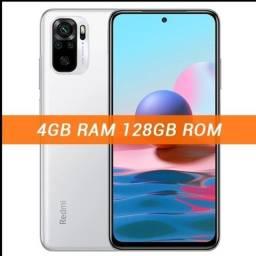 Xiaomi Redmi Note 10 Global