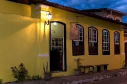 Valioso Imóvel Colonial Centro Histórico