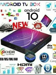 Smart tv H10max